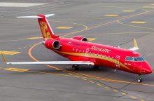 Iš Vilniaus vėl pradės kilti lėktuvai į Sankt Peterburgą