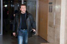 Teismas nepasigailėjo už prostitucijos organizavimą nuteisto politiko