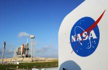 Vasaros stažuotes NASA laimėjo šeši studentai iš Lietuvos