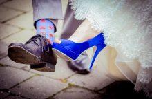 Akmenėliai poros batuose: kaip nesugriauti santykių