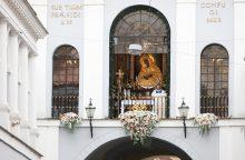 Į bendrą maldą su popiežiumi pakviesti tikintieji tikisi, kad ji įkvėps vilties