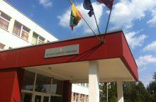 Vilniaus Radvilų gimnazijoje pripurkšta dujų: nukentėjo per 20 vaikų