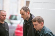 Gaižėnų žudynės: E. Anupraičiui ketinama skirti psichiatrinę ekspertizę