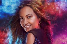 """Australijos """"Eurovizijos"""" atstovė dainavo ir B. Obamai"""
