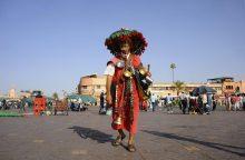 Kokiuose Afrikos miestuose geriausia gyventi?