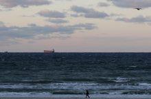 Lenkija statys Baltijos kanalą, aplenksiantį Rusiją