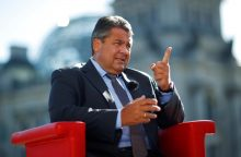 Dirbti iki 69-ių? Centrinio banko raginimai glumina vokiečius