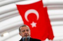 Kodėl vertėtų nerimauti dėl Turkijos Konstitucijos reformų