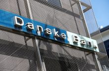 """Pinigų plovimo byla: """"Danske Bank"""" darbuotojai Estijoje galėjo gauti kyšių"""