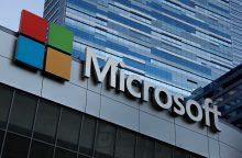 """""""Microsoft"""": su Rusija siejami programišiai puolė Europos analitinius centrus"""