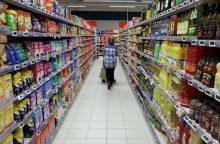Maisto gamintojų planuose – sveikesni gaminiai ir aplinkosauga