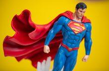 """Leidykla """"DC Comics"""" atsisako planų leisti seriją apie Jėzų ir superherojų"""