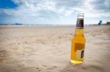 Seime – nauji pasiūlymai dėl alkoholio vartojimo