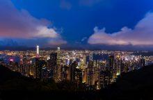 Brangiausiuose pasaulio miestuose verda išrinktųjų gyvenimas
