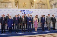 Rumunijoje patvirtintame sąraše – Lietuvai svarbūs projektai