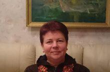 """""""Metų kaunietė 2016"""" rinkimų finalininkė: I. Danielienė"""