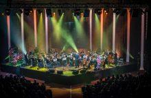 Pirmą kartą Lietuvoje vyks Mokytojų festivalis