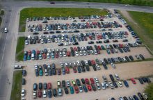 Verslo įmonių lizingas Baltijos šalyse augs ir šiemet
