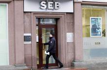 V. Vasiliauskas: bankai dėl apribotos paslaugų krepšelio kainos ateityje išloš