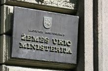VTEK aiškinasi, ar žemės ūkio viceministras supainiojo interesus
