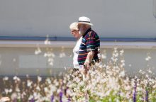Pensijų fonduose jau sukaupta daugiau kaip 3 mlrd. eurų