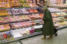 Premjeras nesutinka su prekybininkais, kad Lietuva – mažiausių kainų šalis