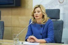 Etikos komisija ieškos būdų, kaip skaidrinti automobilių nuomą