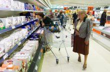Apklausa: lietuvių pasitenkinimas gyvenimu smuko dėl išaugusių kainų