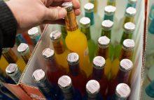 """Lietuvoje plinta nealkoholinio """"alkoholio"""" mada"""