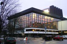 Vyriausybė Operos ir baleto teatro scenos rekonstrukcijai lėšų neskirs