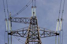 Rokiškio rajone dėl elektros įtampos svyravimų sugedo gyventojų prietaisai