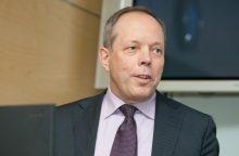 Buvęs VAE vadovas kaltinamas įmonei padaręs 0,9 mln. eurų žalos