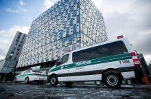 Vilniaus policijai rekomenduoja nutraukti 0,4 mln. eurų vertimų sutartis