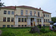 Vieta, kur atgimsta smetoniškoji Lietuva