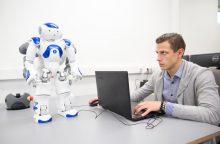 Ateities inžinieriai bus graibstomi darbdavių, bet privalės pasikeisti