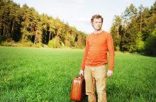 Vasaros kelionė: kiek ir kokių drabužių įsidėti į lagaminą?