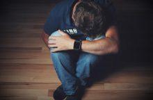Reakciją į kitų skausmą lemia mūsų nuotaika