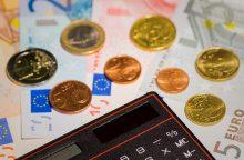 Vyriausybė pritarė 2019-ųjų biudžetui: pajamos ir išlaidos augs