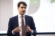 Ekonomistas: naujas biudžetas nepadės sumažinti skurdo ar kovoti su nelygybe