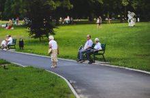Biudžeto ir finansų komitetas pritaria pensijų kaupimo pertvarkai