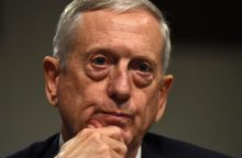 Naujasis Pentagono vadovas: JAV įsipareigojimai NATO yra nepajudinami