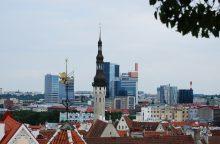 Estijos gyventojams – raginimas pasirūpinti maisto ir degtukų atsargomis