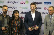 """""""Kaunas Jazz"""" festivalyje – 26 nemokami koncertai ir 40 tūkst. lankytojų"""