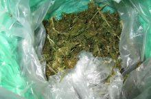 Pradėtas tyrimas dėl nuteistųjų ligoninėje rastų narkotikų