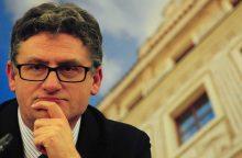 Kaune lankysis vienas svarbiausių Rusijos saugumo ekspertų iš D. Britanijos