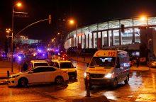 URM: per išpuolį Stambule lietuviai nenukentėjo