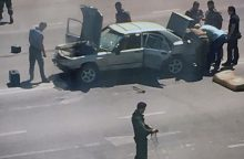 """""""Islamo valstybė"""" prisiėmė atsakomybę dėl išpuolių Čečėnijoje"""