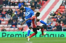 """""""Sunderland"""" futbolininkai iškrito iš Anglijos """"Premier"""" lygos"""