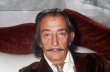 Ispanijos teismas nurodė ekshumuoti S. Dali palaikus