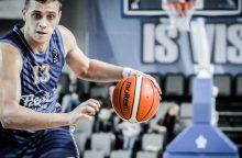"""""""Pieno žvaigždžių"""" krepšininkai pasiekė naują sezono rezultatyvumo rekordą"""